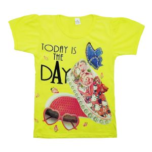 Блуза для девочки Арт.1355