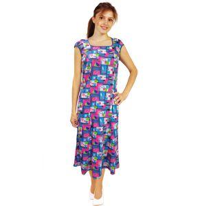 Платье женское кулирка Арт.180