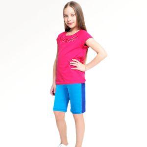 Шорты детские пике Арт.253