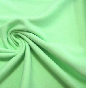 Интерлок гладкоокрашенный цветной 100%х/б(пенье)
