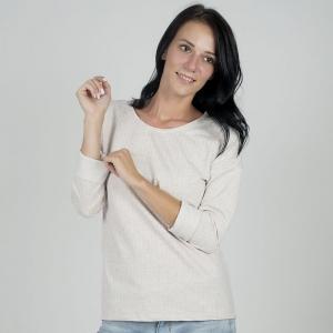 Арт 620 Джемпер женский спущенное плечо